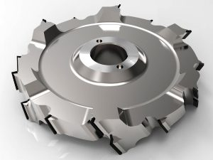 PCD cutters with bore