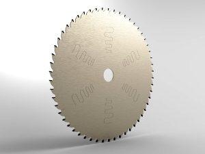 PCD saw-blades